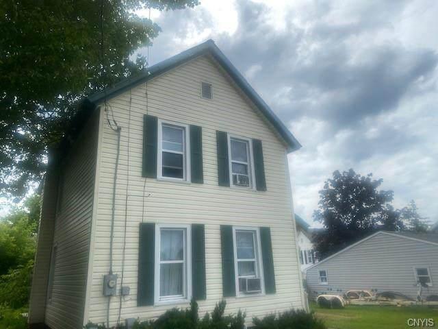 708 Graves Street, Clayton, NY 13624 (MLS #S1351316) :: TLC Real Estate LLC
