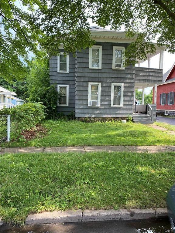 108 W Heman Street, Dewitt, NY 13057 (MLS #S1351476) :: TLC Real Estate LLC