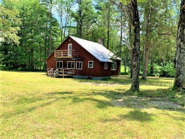 2323 State Route 29, Salisbury, NY 13454 (MLS #S1351952) :: Thousand Islands Realty