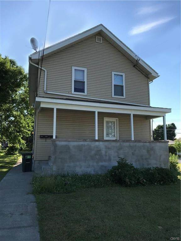 223 Schaffer Avenue, Salina, NY 13206 (MLS #S1352029) :: TLC Real Estate LLC
