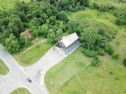 9094 Turin Road, Lee, NY 13440 (MLS #S1352095) :: TLC Real Estate LLC