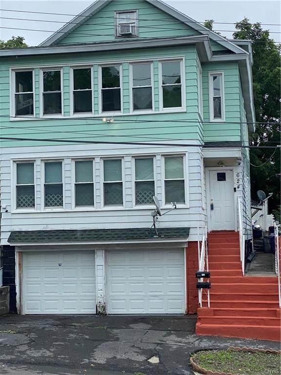 624 E Division Street, Syracuse, NY 13208 (MLS #S1352729) :: Robert PiazzaPalotto Sold Team