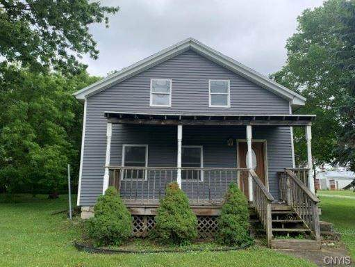 25031 County Route 16, Pamelia, NY 13637 (MLS #S1353567) :: Robert PiazzaPalotto Sold Team