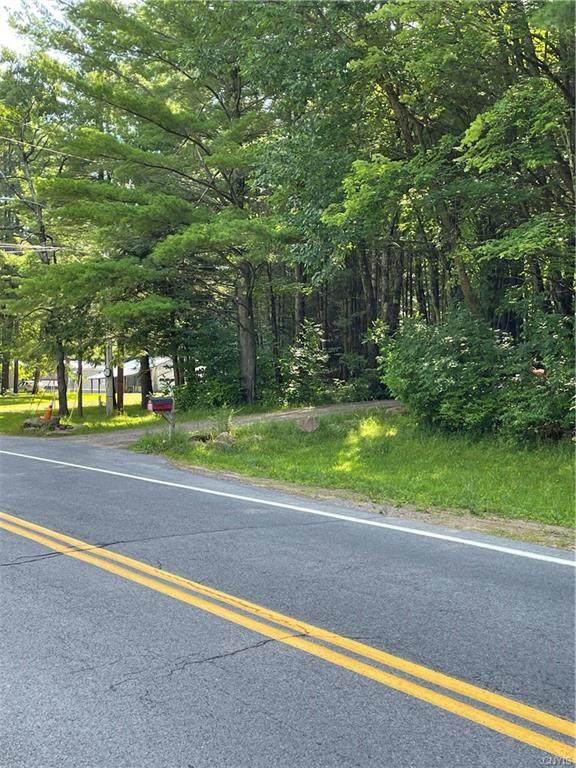 662 County Route 26, West Monroe, NY 13167 (MLS #S1354274) :: Robert PiazzaPalotto Sold Team