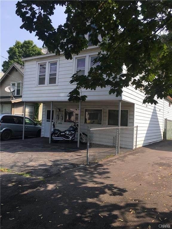 823 Valley Drive, Syracuse, NY 13207 (MLS #S1354322) :: Thousand Islands Realty