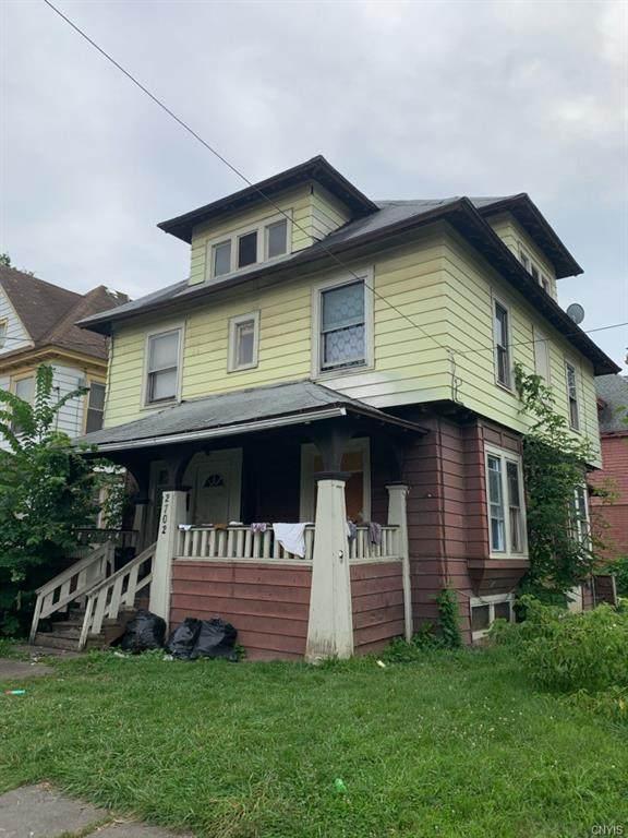 2702 Midland Avenue A, Syracuse, NY 13205 (MLS #S1354610) :: BridgeView Real Estate