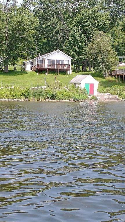 1494 Nys Route 49, Vienna, NY 13042 (MLS #S1354763) :: BridgeView Real Estate