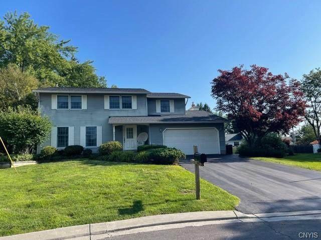 4264 Ironwood Circle, Clay, NY 13090 (MLS #S1354823) :: TLC Real Estate LLC