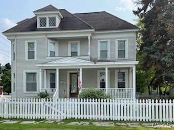 1162 Boyd Street, Watertown-City, NY 13601 (MLS #S1355349) :: TLC Real Estate LLC