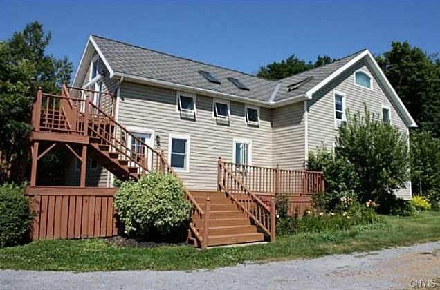 35366 N Lake Road, Champion, NY 13619 (MLS #S1356145) :: BridgeView Real Estate