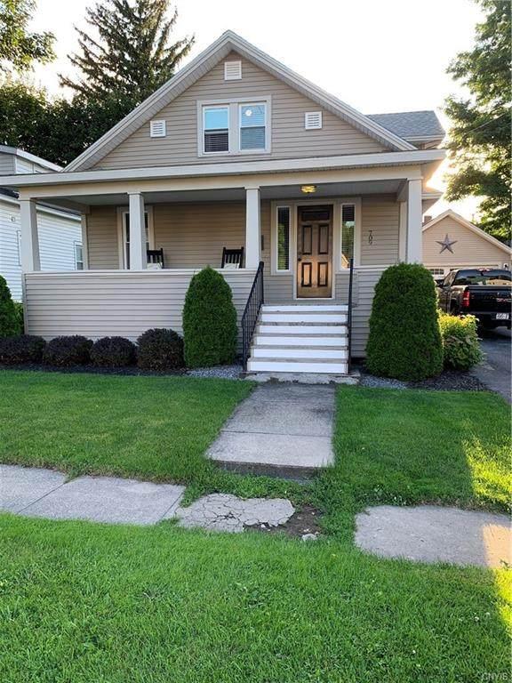 709 Lansing Street, Watertown-City, NY 13601 (MLS #S1356162) :: TLC Real Estate LLC
