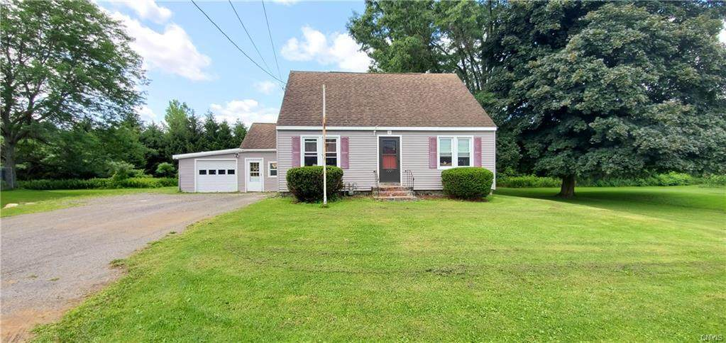 3225 Cortland Virgil Road - Photo 1
