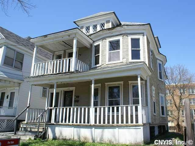 110 Gordon Avenue #12, Syracuse, NY 13207 (MLS #S1356258) :: TLC Real Estate LLC