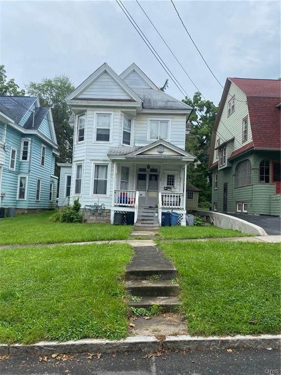 716 Lancaster Avenue, Syracuse, NY 13210 (MLS #S1356801) :: Serota Real Estate LLC