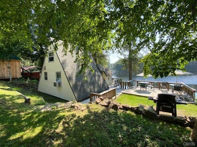 208 Kasoag Lake Road, Williamstown, NY 13302 (MLS #S1357850) :: BridgeView Real Estate