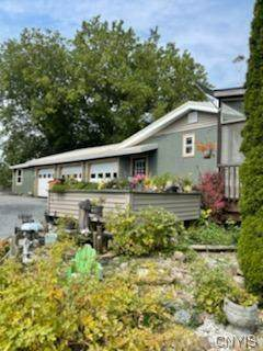 26781 Nellis Road, Pamelia, NY 13637 (MLS #S1357855) :: Thousand Islands Realty