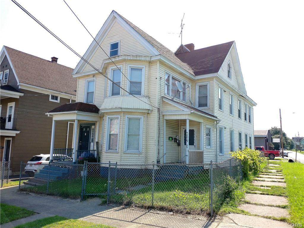 209 Jefferson ave 912 Shaw St;620 Kirkland St;1013 Hope Street - Photo 1