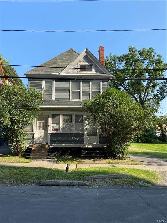 210 Wayne Street, Syracuse, NY 13203 (MLS #S1358001) :: TLC Real Estate LLC