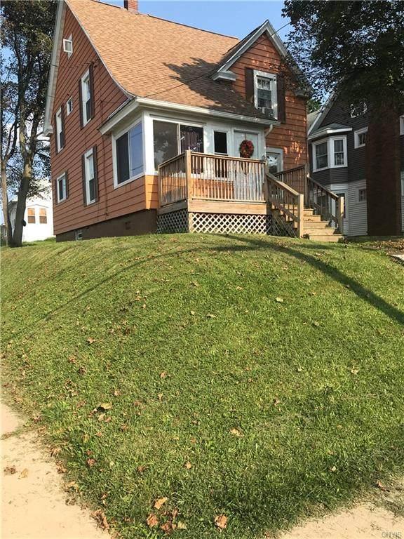 1120 Teall Avenue, Syracuse, NY 13206 (MLS #S1358501) :: BridgeView Real Estate