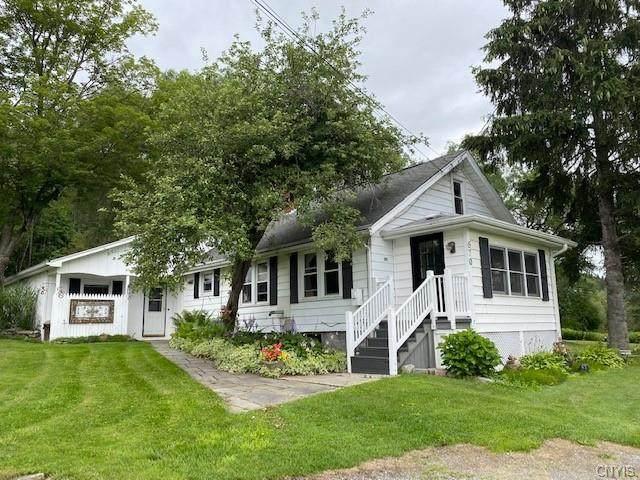 670 Peru Road, Groton, NY 13073 (MLS #S1358538) :: BridgeView Real Estate