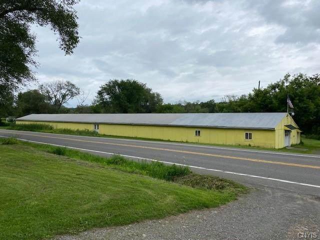 690 Peru Road, Groton, NY 13073 (MLS #S1358539) :: BridgeView Real Estate