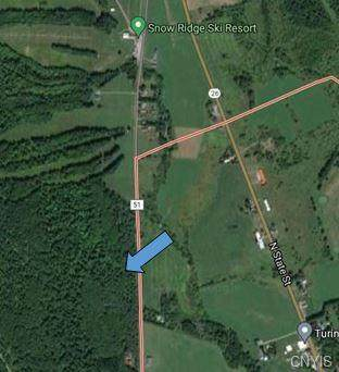 0 West Road, Turin, NY 13473 (MLS #S1358811) :: BridgeView Real Estate