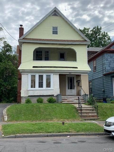 1024 Oak Street - Photo 1