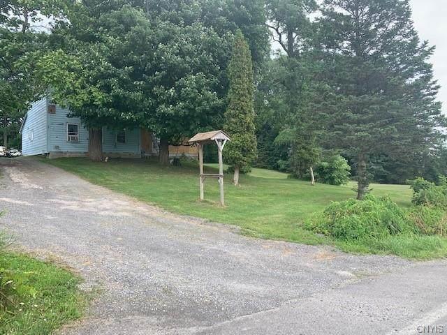 2131 Rte 174, Spafford, NY 13110 (MLS #S1358905) :: Serota Real Estate LLC