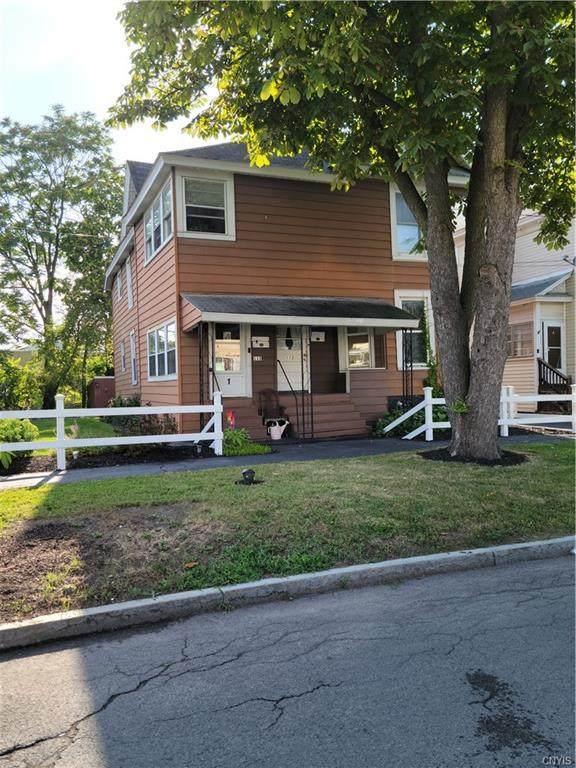113 Eureka Street, Syracuse, NY 13204 (MLS #S1359544) :: Serota Real Estate LLC