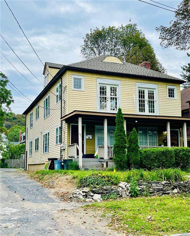 867 Sumner Avenue #69, Syracuse, NY 13210 (MLS #S1359672) :: MyTown Realty