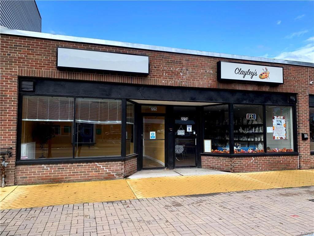 225 Genesee Street - Photo 1