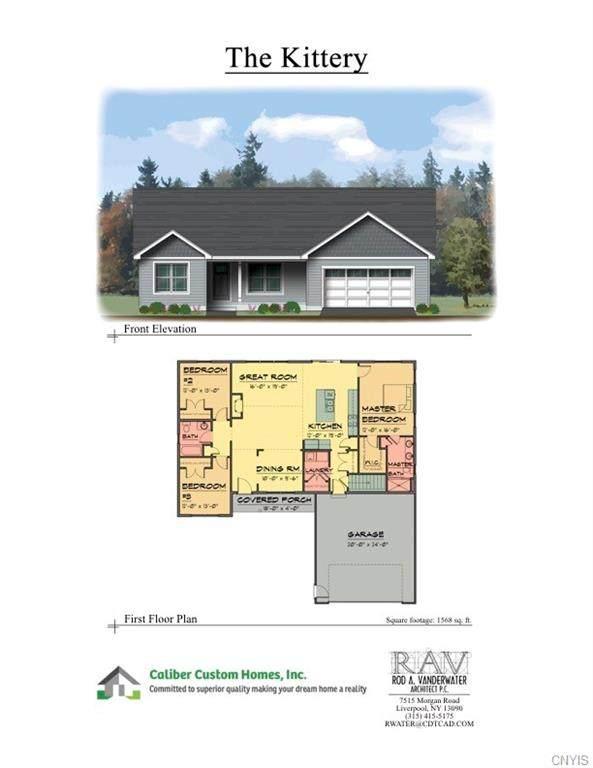 58 Belva Boulevard, Hastings, NY 13076 (MLS #S1361416) :: Serota Real Estate LLC