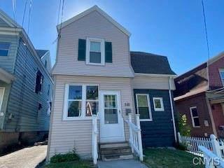 242 Bruce Street, Syracuse, NY 13224 (MLS #S1362604) :: BridgeView Real Estate