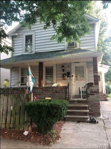 329 Seymour Street, Syracuse, NY 13204 (MLS #S1362857) :: Serota Real Estate LLC
