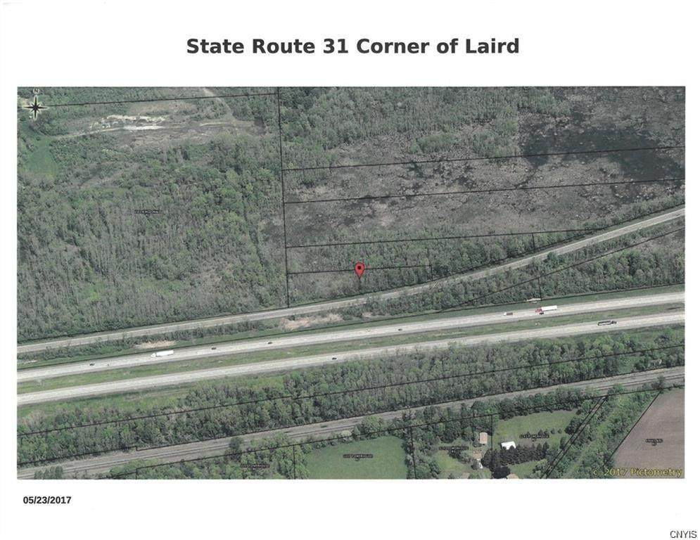 Lot 10 State Route 31 - Photo 1