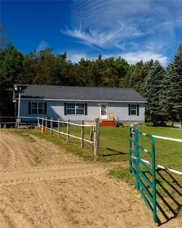 15867 County Route 76, Adams, NY 13606 (MLS #S1363114) :: TLC Real Estate LLC