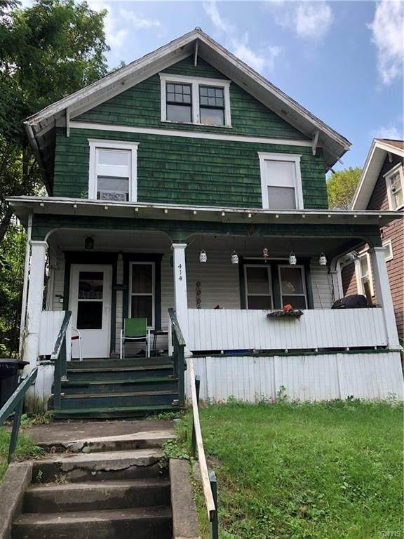 414 Bradley Street, Syracuse, NY 13204 (MLS #S1363222) :: Serota Real Estate LLC