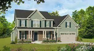 1 Yoruk Forest Pvt Lane 1 Lane, Rush, NY 14543 (MLS #S1363661) :: BridgeView Real Estate