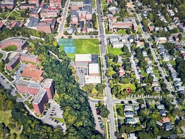 123 Stratford Street, Syracuse, NY 13210 (MLS #S1363726) :: Serota Real Estate LLC