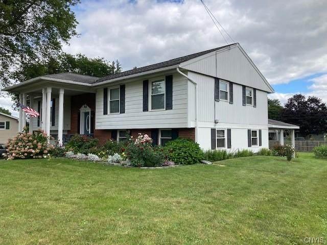 16 Bellevue Avenue, Cortland, NY 13045 (MLS #S1363824) :: BridgeView Real Estate