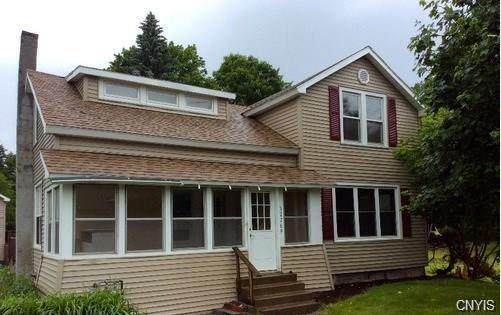 32769 State Route 3, Champion, NY 13619 (MLS #S1364105) :: BridgeView Real Estate