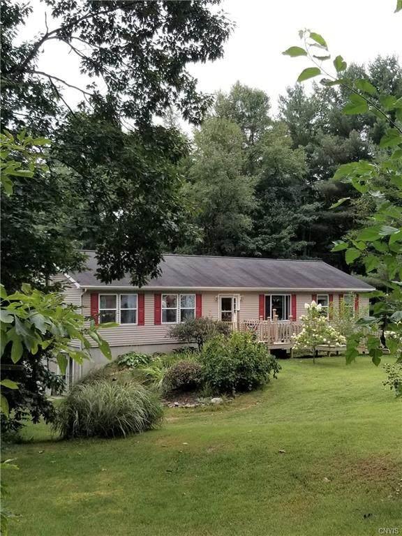404 Martin Road, Constantia, NY 13042 (MLS #S1364191) :: BridgeView Real Estate