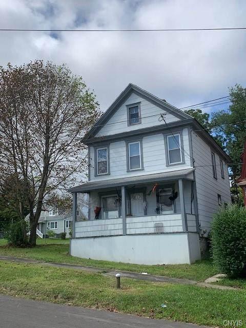 268 Markland Avenue, Syracuse, NY 13207 (MLS #S1364310) :: Serota Real Estate LLC