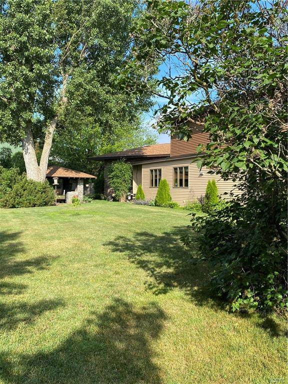 14575 County Route 123, Henderson, NY 13605 (MLS #S1364420) :: BridgeView Real Estate