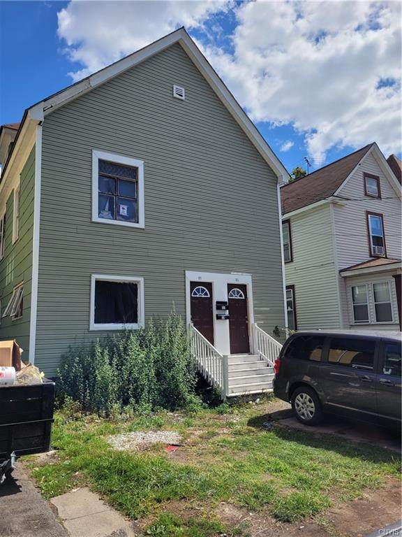 121 Richardson Avenue #23, Syracuse, NY 13205 (MLS #S1364529) :: BridgeView Real Estate