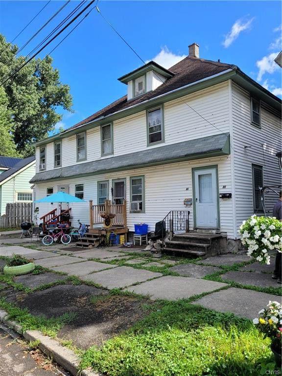 85 Bartlett Avenue, Cortland, NY 13045 (MLS #S1364812) :: BridgeView Real Estate