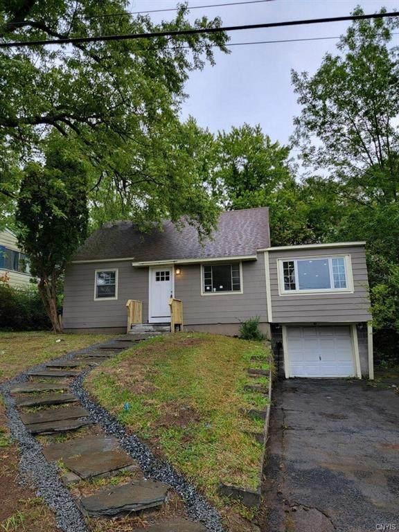 104 Stanley Drive, Geddes, NY 13219 (MLS #S1365045) :: Serota Real Estate LLC