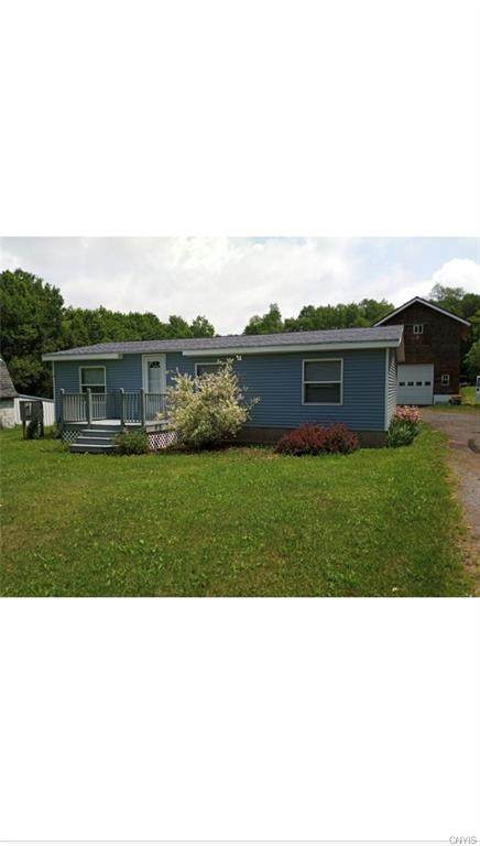 10194 Frenchtown Road, Lee, NY 13471 (MLS #S1365357) :: BridgeView Real Estate