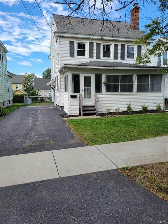 225 Winthrop Road, Syracuse, NY 13206 (MLS #S1366218) :: MyTown Realty