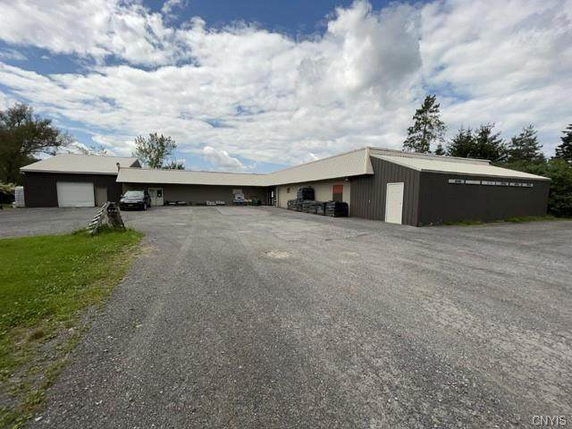 2945 Us Route 11, Lafayette, NY 13084 (MLS #S1366481) :: BridgeView Real Estate